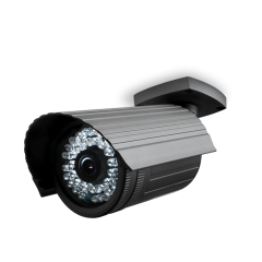Cámara de Video DEsokupa vigilancia securitas